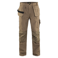 Brawny Pants – functional utility for any application
