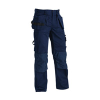 Roughneck work pants - for a cool professional look