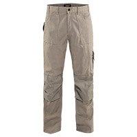 Bantam Pants - perfect for working indoors and warmer months