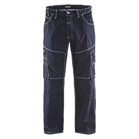 Bukse 1959 Denim/Cordura - Slitesterk og tff denimbukse.