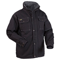 Thoughguy Pile lined jacket - warm and comfortable