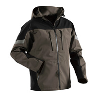 "GORE-TEX® 365/24 jas - de ""all-round"" jas"