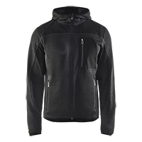 Performance Hoodie - softshell jacket in a comfortable material